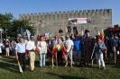 """Wizyta w Szydłowie, """"polskim Carcassonne"""""""