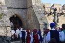 """Wizyta w Szydłowie, """"polskim Carcassonne""""_33"""