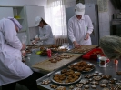 Wypiekli pierniczki na zajęciach Koła Żywieniowego_2