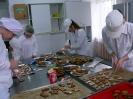 Wypiekli pierniczki na zajęciach Koła Żywieniowego_3