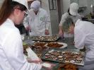 Wypiekli pierniczki na zajęciach Koła Żywieniowego_7
