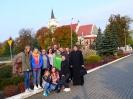 Zabytki kościoła pw. św. Urszuli w Kowalu