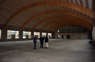 Zakończenie II etapu budowy sali sportowej z zapleczem gastronomicznym