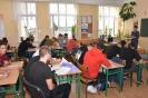 Absolwenci szkoły  na rynku pracy