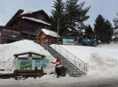 Białka Tatrzańska przywitała nas śniegiem_7