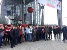 """Byliśmy na targach """"AGROTECH"""" w Kielcach"""