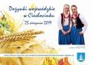 Dożynki Wojewódzkie w Ciechocinku 25 sierpnia z naszym akcentem