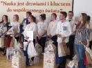Mamy laureata II Ogólnopolskiego Turnieju na Najlepszego Ucznia w Zawodzie Kucharz