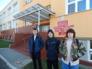 Nasi uczniowie w Konkursie Historycznym na UKW w Bydgoszczy