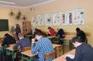 Odbył się konkurs wiedzy o Patronie Szkoły Kazimierzu Wielkim