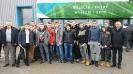 Odwiedziliśmy Centralne Targi Rolnicze w Nadarzynie