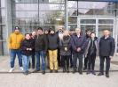 Słuchacze zwiedzili Narodową Wystawę Rolniczą w Poznaniu