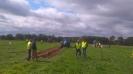 Uczestniczyliśmy w I Ogólnopolskim Konkursie Orki Szkół Rolniczych prowadzonych przez Ministra Rolnictwa i |Rozwoju Wsi_22