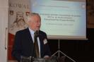Udział w konferencji naukowej z okazji 500- lecia relokacji Miasta Kowala