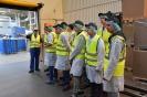 Wizyta w zakładzie RPC Superfos Poland Sp. z o.o