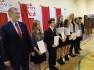 Wręczenie dyplomów Stypendystom Prezesa Rady Ministrów_15