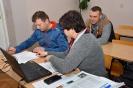 Współpraca z cukrownią w Glinojecku i  rolnikami