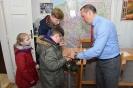 Harcerze przynieśli do szkoły Betlejemskie Światełko Pokoju_7