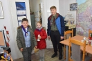 Harcerze przynieśli do szkoły Betlejemskie Światełko Pokoju_8