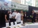 Sukces  w I Ogólnopolskim Konkursie Kulinarnym