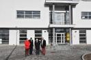 Wizyta przedstawicieli Narodowego Instytutu Kultury i Dziedzictwa Wsi