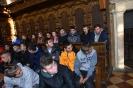 Zwiedzanie kościoła pw. św. Urszuli w Kowalu _5
