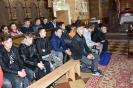 Zwiedzanie kościoła pw. św. Urszuli w Kowalu _6
