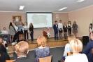 Dzień Edukacji Narodowej i ślubowanie uczniów klas pierwszych_13
