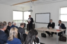 Konferencja dyrektorów szkół rolniczych