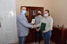 """Nagrody dla laureatek konkursu """"Niepodległa piórem i obiektywem""""_3"""