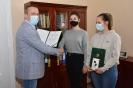 """Nagrody dla laureatek konkursu """"Niepodległa piórem i obiektywem""""_4"""