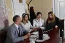 """Ogromny sukces naszych uczennic w Ogólnopolskim Konkursie MRiRW """"Niepodległa piórem i obiektywem"""