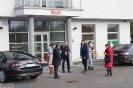 Wizyta w szkole wiceminister Anny Gembickiej