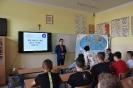 Współpraca szkoły z UMK