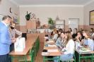 Wręczenie świadectw, dyplomów i nagród w klasie III Tż_10